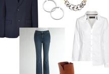 Fashion / by Joan Schultz