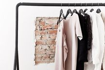 Dreamy Closets / by B&C Designers