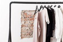 Dreamy Closets / by B&C Designers