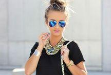 fashion / by Ashley Sherrill