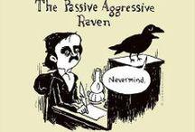 Hahahahahahahahahahaha! / Things that make me laugh! / by Noelle Van Sickle