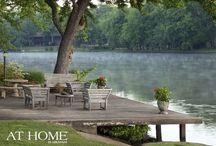 Lake / We love Gaston Lake NC!! / by SouthernSecrets CarolinaStyle