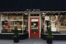 Enfield NC -Mears Jewelry Etc Etc  / 252-445-5332 Gifts, Jewelry, Home Interiors!  Fine Gifts for all occasions since 1952! 60 years of inventory. Enfield NC  Open Thursday and Friday 9-5 Sat 9-12 / by SouthernSecrets CarolinaStyle