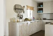 Kitchens / Home / by Shy Manchala