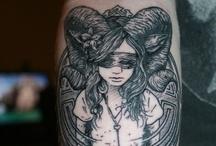tat it up / by Erin O'Brien
