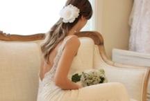 Bella's wedding / by Maria Tavares