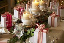 CHRISTmas! / by SouthernSecrets CarolinaStyle