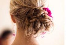 Hair Style - Colour