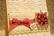 Cards ~ Stamping / by Carol Smith Grove