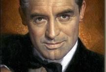 Cary Grant / by Ellen Moeller