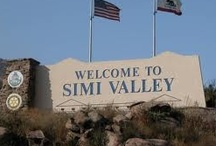 Simi Valley, CA / Simi Valley Places and Things To Do, visit Photos at www.facebook.com/jmanninsurance / by John Mann