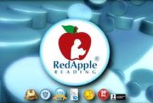 Connect With Us / Learn more about Red Apple Reading and our innovative online reading program for kids!