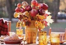 Happy Fall Y'all! / by SouthernSecrets CarolinaStyle