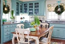 kitchen / by Dee Ann Sikes