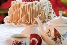 A Christmas Tea / by Laura Holt