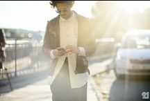 Stylish Men / The best of men's style from street fashion to editorials