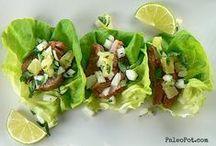 Paleo & Gluten Free Recipes