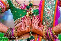 Mehndi/Henna Photos by PhotosMadeEz