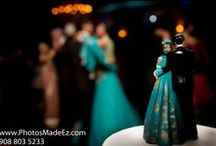 Wedding Cake Photos by PhotosMadeEz