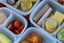 Back To School Crafts/Lunch Ideas / Back To School Crafts and Lunch Ideas- Back To School Crafts, School Lunch, Fun Lunch Ideas, School Lunch Ideas, School Lunch