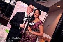 Photo Booth Photos by PhotosMadeEz