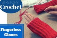 Crochet | How To Crochet / by Joanne's Web