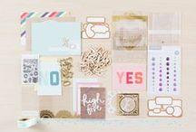 Scraps & Stuff