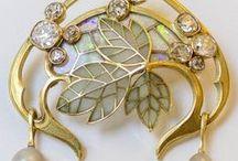 Jewelry Styling Inspiration / Beautiful inspiring Jewellery