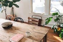 House & Home / Elegant home decor, interiors, exteriors.