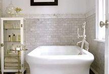 bathroom / by Kim B.