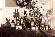 Halloween / Costumes & Decor / by Tami White