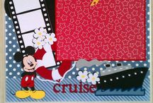 Disney Cruise / Fish extenders, tips & what to wear / by Tami White
