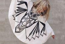Mini style / Children's fashion