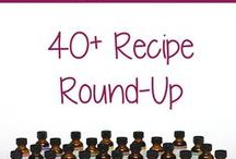 LorAnn Oils 40+ Recipe Round-Up / Over 40 recipes featuring Lorann Oils' flavors created by talented bloggers from across the country!