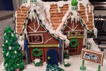 Gingerbread / by Tami White
