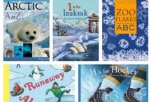 Winter Wonderland / All things winter and holiday-related for parents, teachers, and little ones.  :)