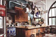 restaurante / design de restaurtante