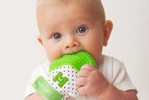 All About Baby / Newborn tips and other ideas for living life with baby.