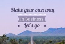 Blogging for Business / Blogging for Business, without compromising intelligence, wit, fun, and personal stories.
