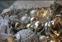 ANKERWERFER X-MAS / meine Weihnachtsdeko