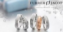 Furrer Jacot / Unique: Furrer Jacot, manufacturer of Swiss wedding bands, made for a lifetime  With the claim of individuality, authenticity, creativity and exclusivity, Furrer Jacot has become a leader in creating diamond rings, carbon fibre rings, wedding bands and engagement rings industry, creating unique and individual wedding bonds of love.