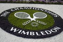 Wimbledon - The LUX FIX way / Wimbledon 2016 is coming and it's time to put on your best dress and your brightest whites if you're planning to attend a match this summer…LUX FIX has put together an inspiring selection for you Wimbledon wardrobe