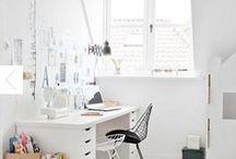Office Workspace Interior Design