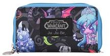 World of Warcraft Cute But Deadly / World of Warcraft is a massive multiplayer online role-playing game released in 2004 by Blizzard Entertainment. Don't let their cute looks fool you. The Cute but Deadly series from JuJuBe x Blizzard transforms your favorite characters from World of Warcraft into friendly caricatures.