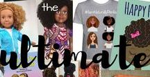 Diverse Books & Toys / Multicultural & Multiracial Kids Toys/Books