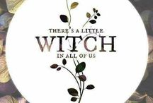 Witchy life / All things magical