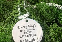 Pagan/ wiccan jewellery / Items from etsy