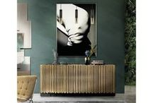 ENTRYWAYS INSPIRATION / The entrance hall of your home becomes a luxurious place with the inspirations you can find in this album.  http://insplosion.com/