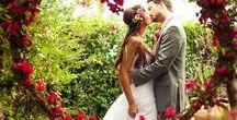 Itens para decoração casamento