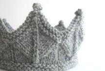 Gris // Grey / Grey yarn inspiration